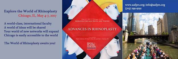 Advances in Rhinoplasty